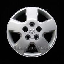 Dodge Caliber 2007-2009 Hubcap - Genuine Factory Original OEM 8026 Wheel Cover
