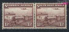Namibië - Southwest 180-181 horizontaal Echtpaar (compleet.Kwestie.)  (9233719