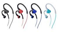 Pioneer SE-E3 Fully-enclosed Sports Headphones - Earphones IPX-2 Sweat Resistant