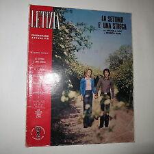 [ F8 ] - FOTOROMANZO LETIZIA - 229 (1973) - ROC DANI - RARO