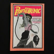 Psychotronic Video Magazine - Number 6 - 1990