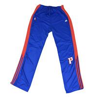 New Nike 3XL Tall NBA Authentics Detroit Pistons Team Issue Sweatpants Shorts