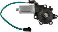 Power Window Lift Motor (Dorman 742-504) Placement Varies by Vehicle.