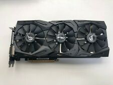 ASUS GTX 1080 8GB STRIX GAMING Graphics Card | VR READY! (2-3 Day Shipping)