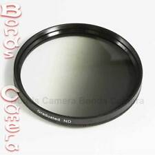 72 mm 72mm M72 Graduated Neutral Density Grey ND Filter for DSLR SLR camera