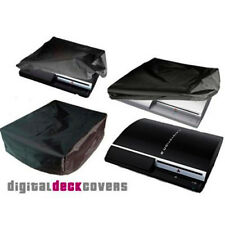 Playstation 3 / PS3 / XBOX360 Custom Dust Cover / Game Console Protector