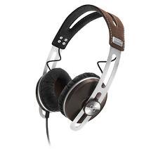 Sennheiser Momentum Headphones - Brown