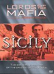 New / Sealed - OOP - Lords Of Mafia: Sicily (2003)  - RARE!
