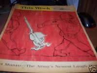 This week Magazine June 28 1959 Munro
