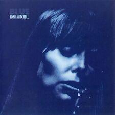 JONI MITCHELL CD PAPER SLEEVE VYNIL RÉPLICA / BLUE