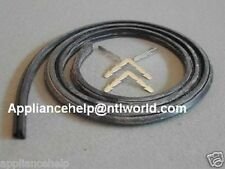 UNIVERSAL Cooker Oven RUBBER  DOOR SEAL 3 SIDED + Clips