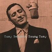Tony Bennett - Young Tony (2007)  4CD Box Set  NEW/SEALED  SPEEDYPOST