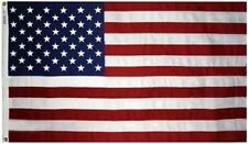 ANNIN® Made in the USA Tough-Tex®   3' x 5' Old Glory American Flag # 02710