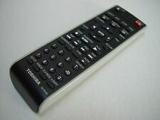 Genuine Original Toshiba DVD Remote SE-R0168 Tested comes with Batteries