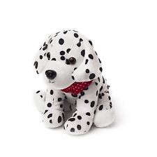 Warmies Microwave Cozy Pet Dalmatian Dog Microwavable Heatable Bed Time Soft Toy