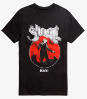 Ghost RATS T-Shirt NEW PAPA EMERITUS Metal Band 100% Authentic