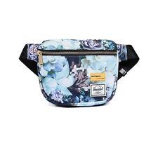 Herschel Supply Co. Fifteen Fanny Pack Waist Bag Hip Sack Winter Floral Hoffman