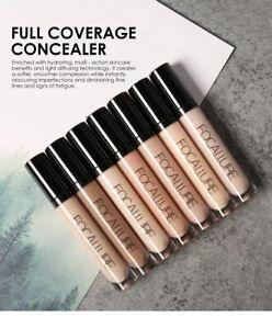 FOCALLURE Liquid Concealer Full Coverage Face Makeup