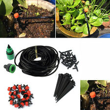 System Bewässerung sprüh Beregnung Garten Gemüse Zier pflanzen gießen leitung