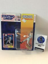 1994 STARTING LINEUP New Edition WADE BOGGS Action Figure