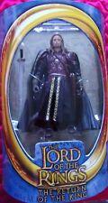 2003 Lotr * Eomer In Ceremonial Armor * ~Toy Biz~