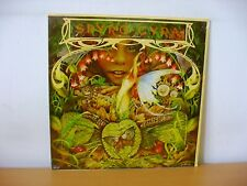 "SPYRO GYRA ""Morning Dance"" Original SEALED LP from 1979 (INFINITY INF 9004)."