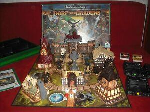 Fantasy Abenteuerspiel *** Das schwarze Auge  *** DORF DES GRAUENS