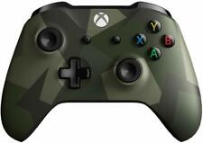 Microsoft Xbox One S Wireless Controller  - Armed Forces II Special Edition