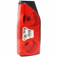 New Tail Light Lamp Driver Left Side LH Hand NI2800173C 26555EA025 for Xterra