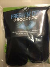 Gloveglu FRESH 'N' DRY deodorizer