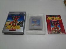 Metroid II : Return of Samus Nintendo Game Boy Japan