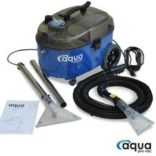 Aqua Pro Vac - Portable Carpet Extractor Machine, Spotter for Car Detailing -