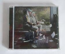 Diam's – S.O.S. (album CD) 2009