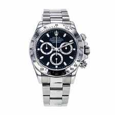Rolex Wristwatches with 12-Hour Dial
