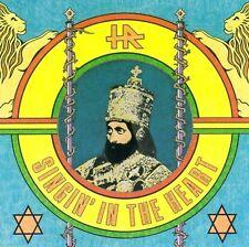 H.R. - SINGIN' IN THE HEART  CD NEUF