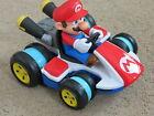 SUPER COOL Jakks Pacific Nintendo Mario Kart anti-gravity RC Racer - replacement