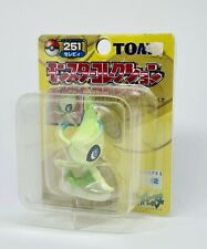 Celebi 251 Series 2 Tomy Monster Collection Japanese Sealed Figure - 2004
