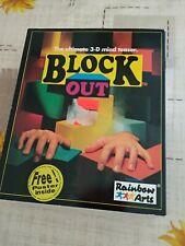 BLOCK OUT 3D AMIGA
