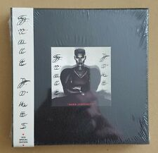 Grace Jones - Warm Leatherette [2 x CD Special Edition Box Set] *New & Sealed*