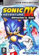 Sonic adventure - director's cut