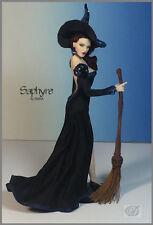 1:12 scale Miniature Doll Art Tutorials ~ Patterns~Clothes/Hair/&am p; more Saphyre