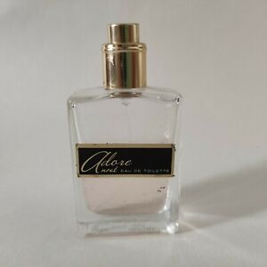 Next Adore EDT Spray Discontinued UNBOXED NO LID RARE USED Half Full