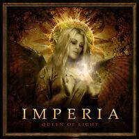 IMPERIA - Queen Of Light - Digipak-CD - 205543
