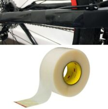 3M Bike Protection Tape / Film - Helicopter / Helitape - Clear Bicycle Frame MTB