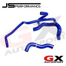 JS Performance Ford Escort MK4 XR3i MFI Coolant Hose Kit