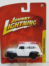 JOHNNY LIGHTNING 1950 CHEVY PANEL DELIVERY JL 12