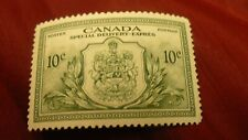 Canada Special Delivery catalogue E311 Mint never hinged 1942 peace issue #915