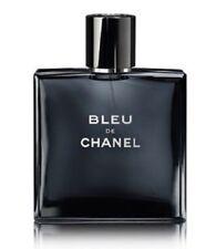 NEW  CHANEL Perfume Bleu De  EDT Spray 3.4oz Eau de Toilette - 100 mL