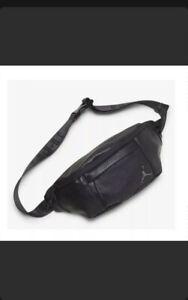 Nike Air Jordan Legacy Pack Crossbody Bag Fanny Pack- One Size, Black NWT $40