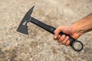 Flagrant Beard Templar Tactical Tomahawk - 5 Color Variations - Made USA